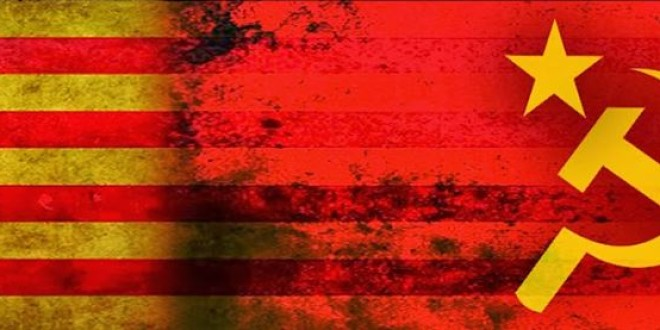 Amnistia de tots els presos polítics! Per l'autogovern, les llibertats democràtiques i la República Socialista!