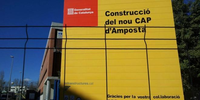 LLARGUES CUES AL CAP N 1 D'AMPOSTA