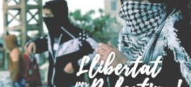 Comunicat sobre el Govern de Catalunya respecte a Palestina