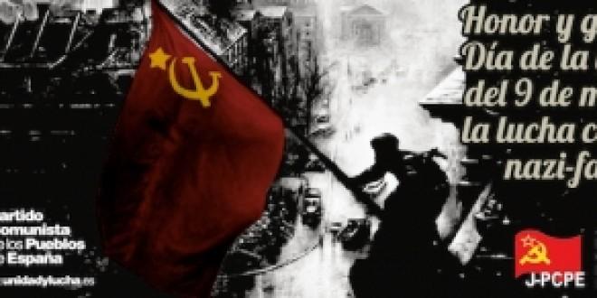 Comunicado en el 73º aniversario de la victoria del 9 de mayo contra el nazi-fascismo