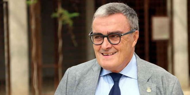 El PCPC davant la renúncia d'Angel Ros com alcalde de Lleida