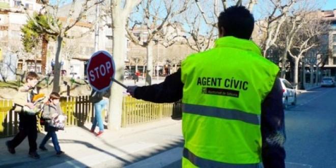 Agents cívics, agents incívics
