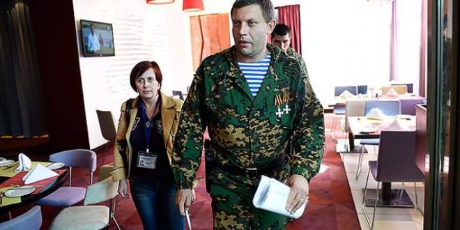 Comunicat del PCPE davant l'assassinat del President de la República Popular de Donetsk