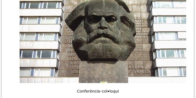 Conferència 19 d'octubre a El Prat de LLobregat