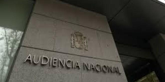El PCPE ante los escándalos en la judicatura española