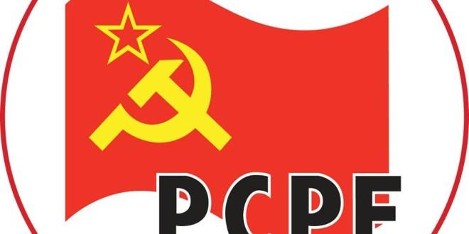 Primera declaració del Secretariat Polític del PCPE sobre els resultats de les eleccions al Parlament Europeu