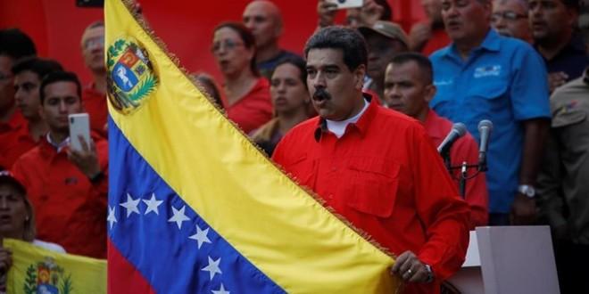 Comunicat urgent de condemna del PCPE contra el cop d'estat a Veneçuela