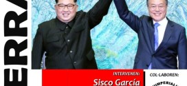 "Xerrada a Barcelona: ""La lluita antiimperialista de Corea del Nord"""