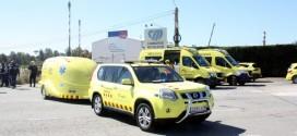 Comunicat del PCPC sobre l'accident químic a Tarragona