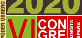 Declaració del Secretari General del PCPE, Carmelo Suárez, sobre la convocatòria de l'XI Congrés del Partit