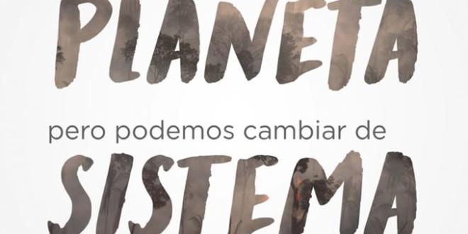 Davant la catàstrofe ambiental: Poder Obrer i Socialisme!