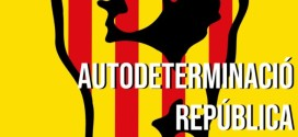 Diada 11 de setembre: Autodeterminació, República, Socialisme!