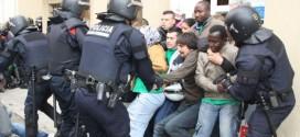 Davant la repressió contra els moviments socials: Lluita Obrera i Popular!