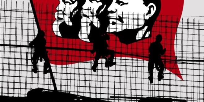 Festa de la revolució d'octubre
