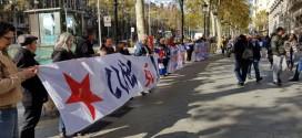 UN NOVEMBRE DE LLUITA I COMPROMÍS POLÍTIC PER CONSTRUIR EL PODER OBRER