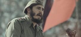 Tercer Aniversario del fallecimiento del Comandante Fidel Castro
