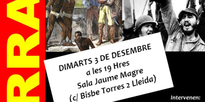 El procés històric cubà