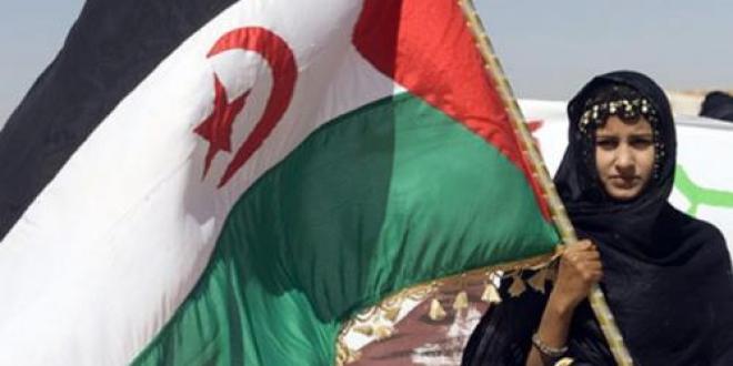 Solidaridad internacionalista con el República Árabe Saharaui Democrática