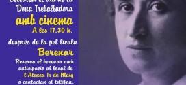Acte 7 de març a Barcelona