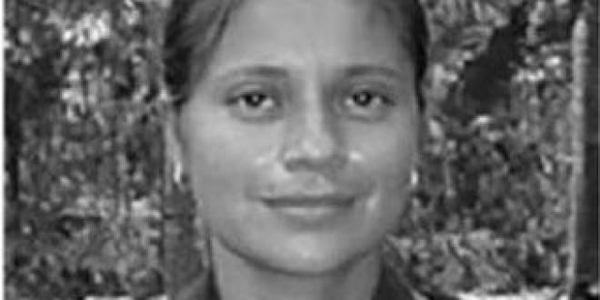 Comunicat assassinat exguerrillera de les FARC-EP