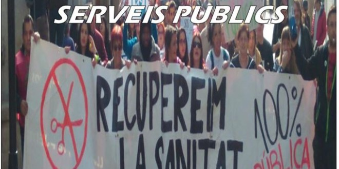 Declaració del PCPC a la Garrotxa.