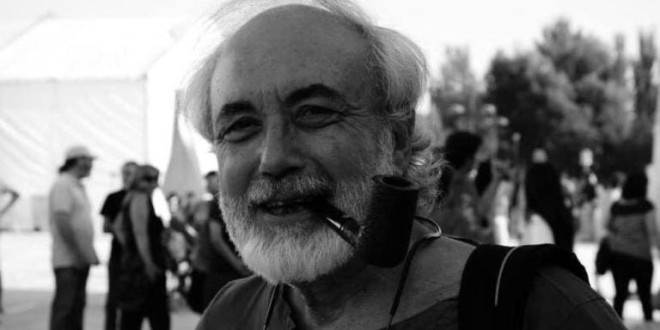 Nota de condol a Albert Escofet