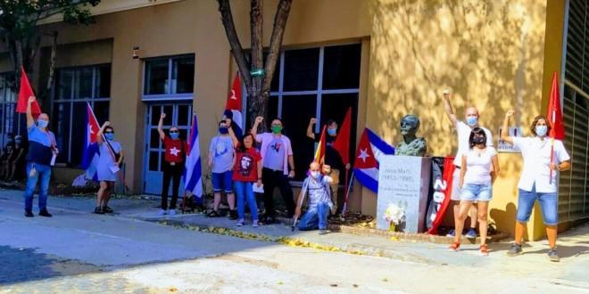26 DE JULIOL: DIA DE LA REBEL·LIA NACIONAL CUBANA