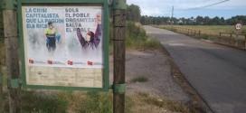Agitació a Castellnou de Bages
