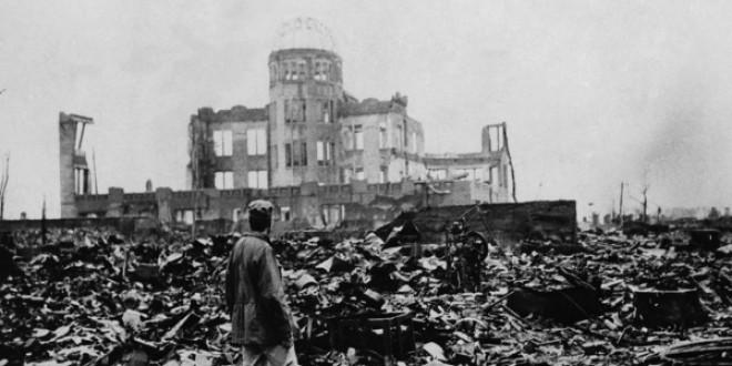 """En el 75 aniversario del """"Día del Horror"""" (6 de Agosto). La necesidad es el desarme y la paz mundial"""