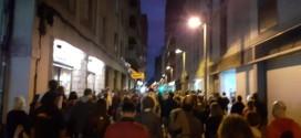 1 d'octubre a Girona