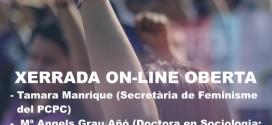 """XERRADA OBERTA """"L'ALTRA PANDÈMIA"""""""