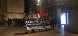 Comunicat sobre el comunicat de l'empresonament imminent  de Pablo Hasel