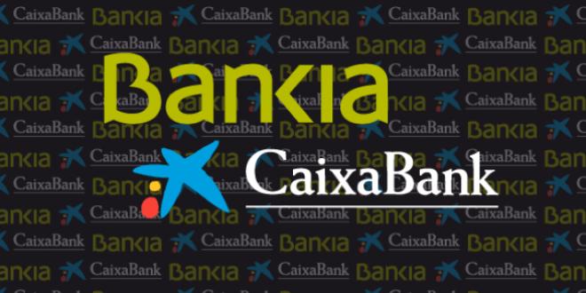 Sobre la fusió bancària Caixabank i Bankia