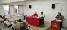 Crònica acte presentació del llibre de Miguel Guerrero