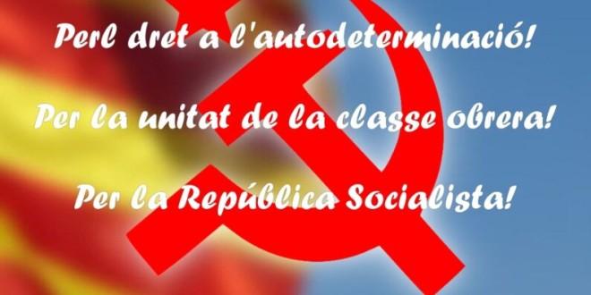 La classe obrera per la República Socialista